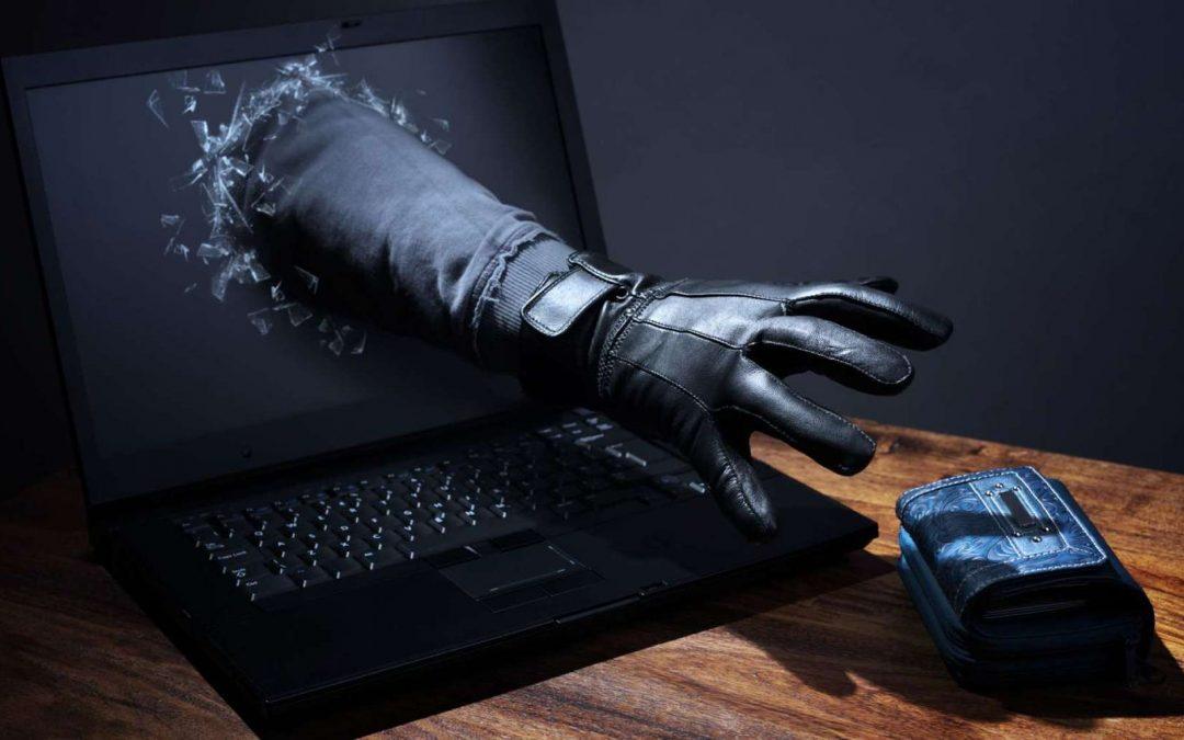 Phishing, el suplantamiento de identidad