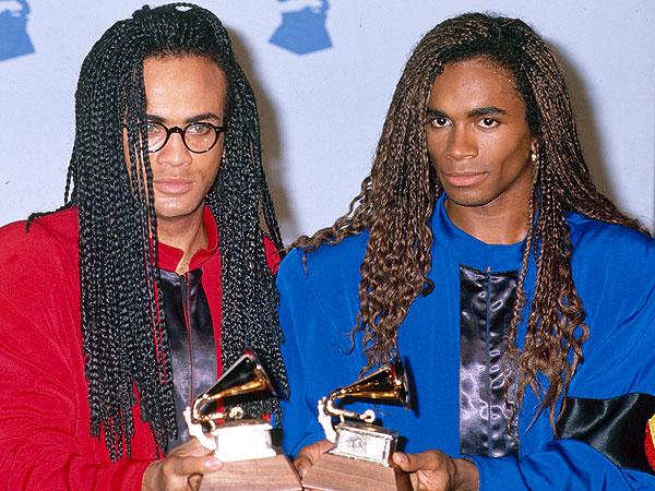 Grammy al playback