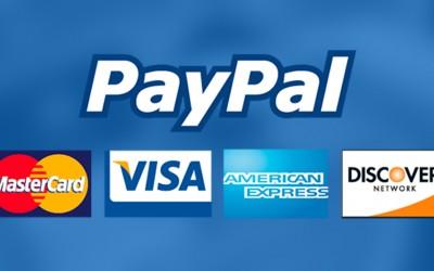 Nueva estafa usando PayPal